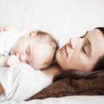 mother_sleeping